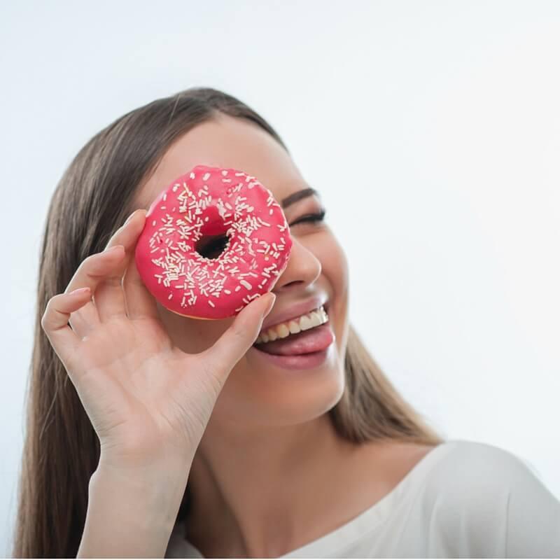 Kostens betydelse för din tandhälsa
